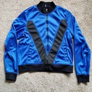 90s Versus Versace V Track Jacket